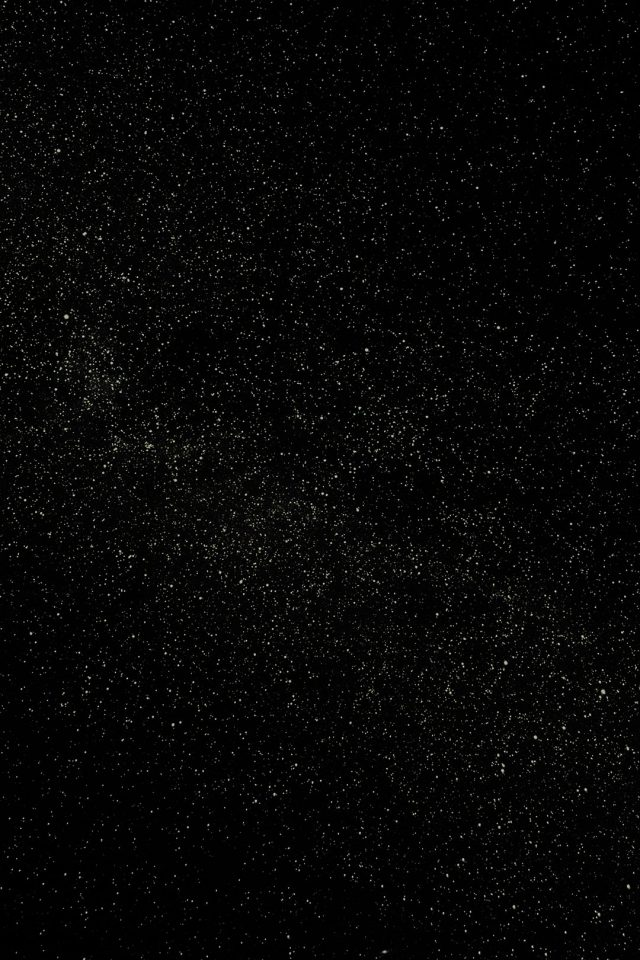 Star Dark Space Galaxy Android wallpaper