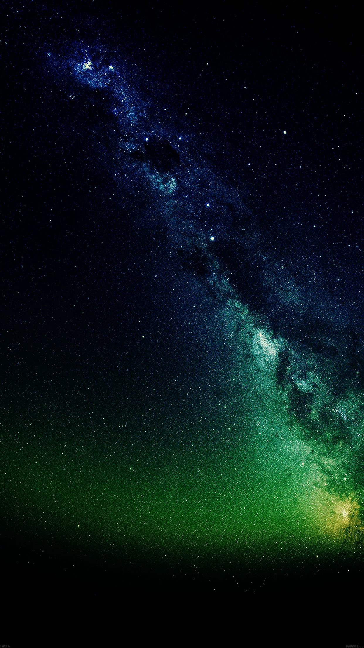 summer dark night revisited star space sky android wallpaper