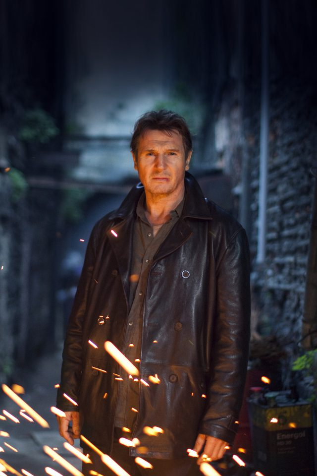 Taken Niam Neeson Actor Celebrity Android wallpaper