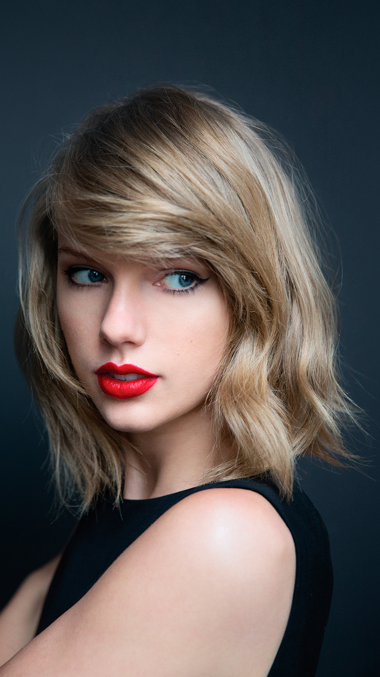 Taylor Swift Artist Celebrity Girl Android Wallpaper