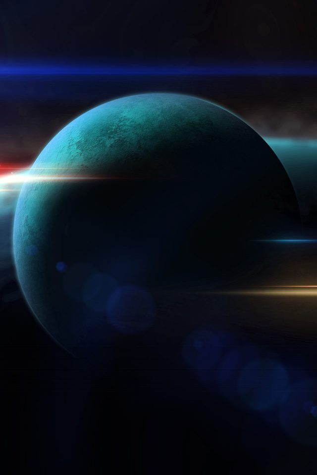 Universe Nasa Space Planet Art Android wallpaper