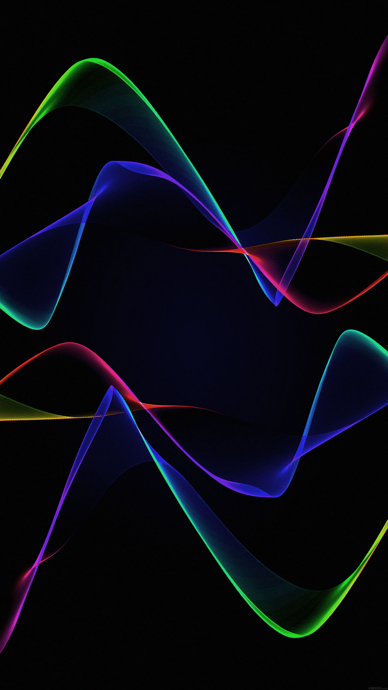 Wallpaper Android Wall Pulse Dark Pattern Android wallpaper