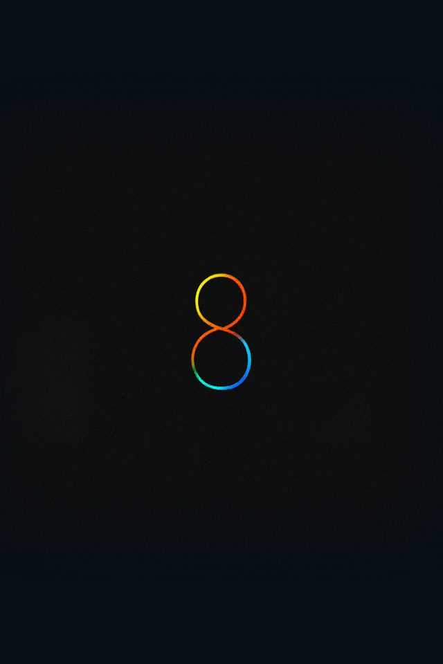 Wallpaper Free Ios 8 Black Apple Android wallpaper