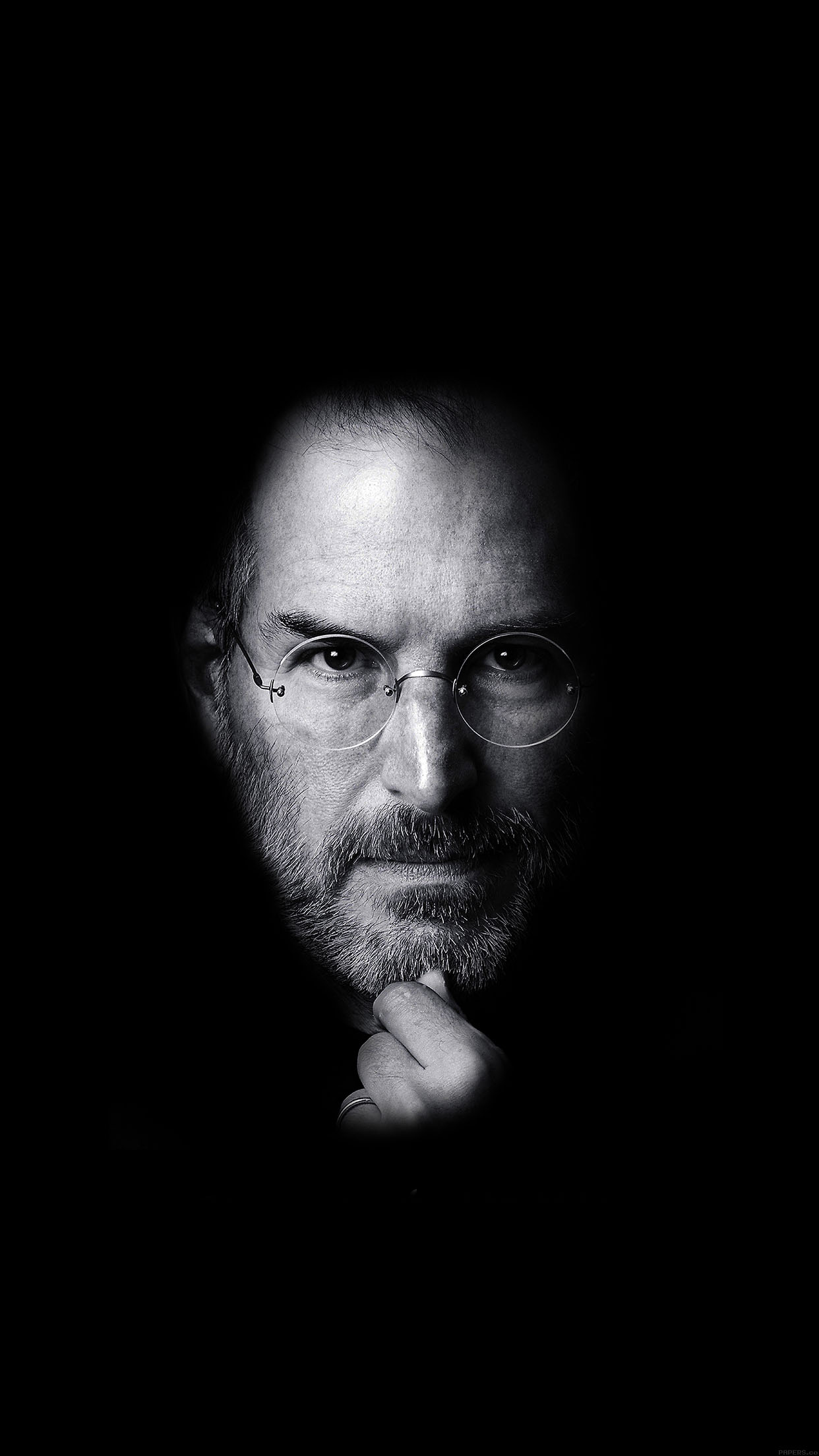 wallpaper steve jobs face apple android wallpaper android hd wallpapers