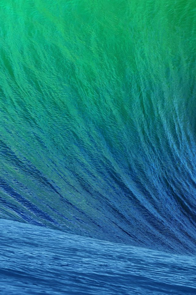 Wallpaper Wave Apple Sea Android wallpaper