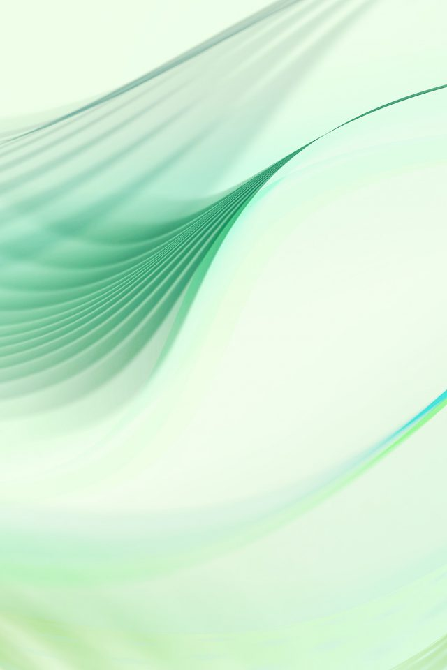 Wave Abstract White Pattern Android wallpaper