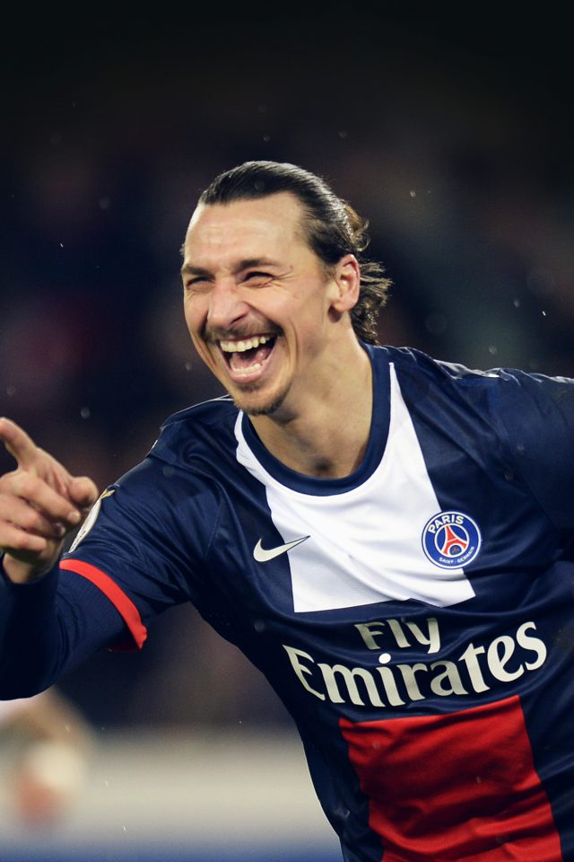 Zatan Ibrahimovic Sports Soccer Android wallpaper