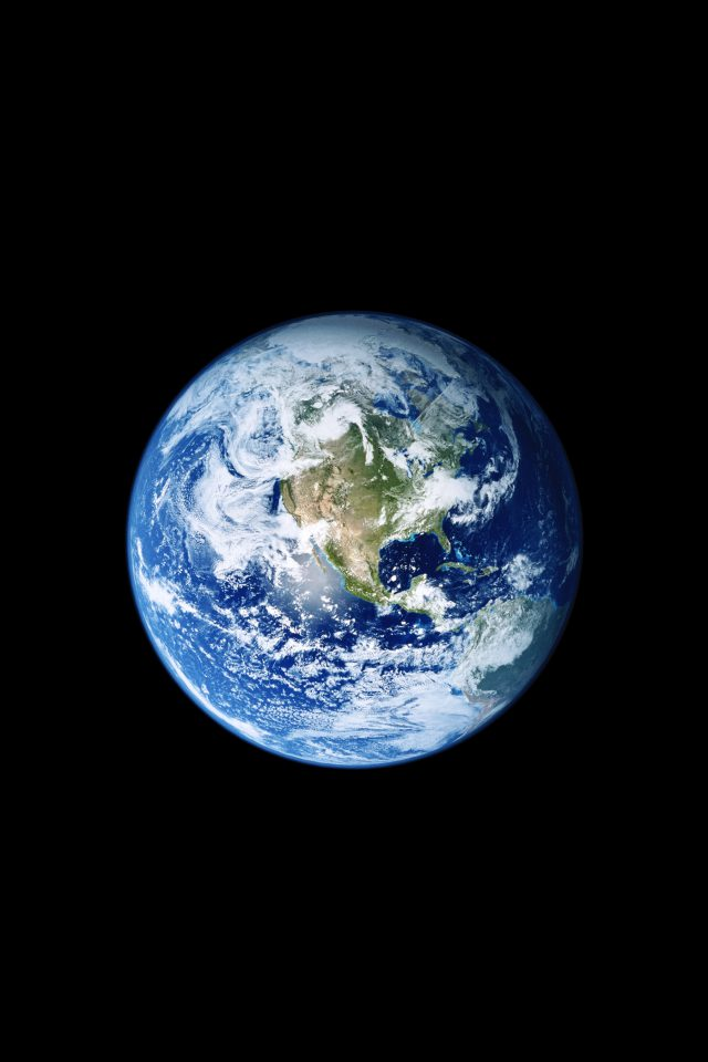 Earth Android wallpaper